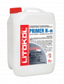 Грунтовка Litokol Primer N - м (10 кг) на сайте domix.by
