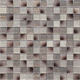 Мозаика Leedo Ceramica Silk Way Copper Patchwork СТ-0052 (23х23) 4 мм на сайте domix.by